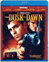 °°° película bluray from dusk till dawn ¤ super!!! °°°