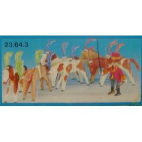 = Playmobil Catálogo Digital Com Mais De 300 Caixas Trol