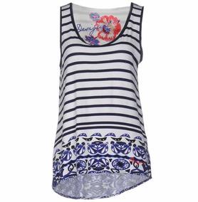 471866c715 Polera Billabong Nueva De Mujer - Vestuario y Calzado en Mercado ...