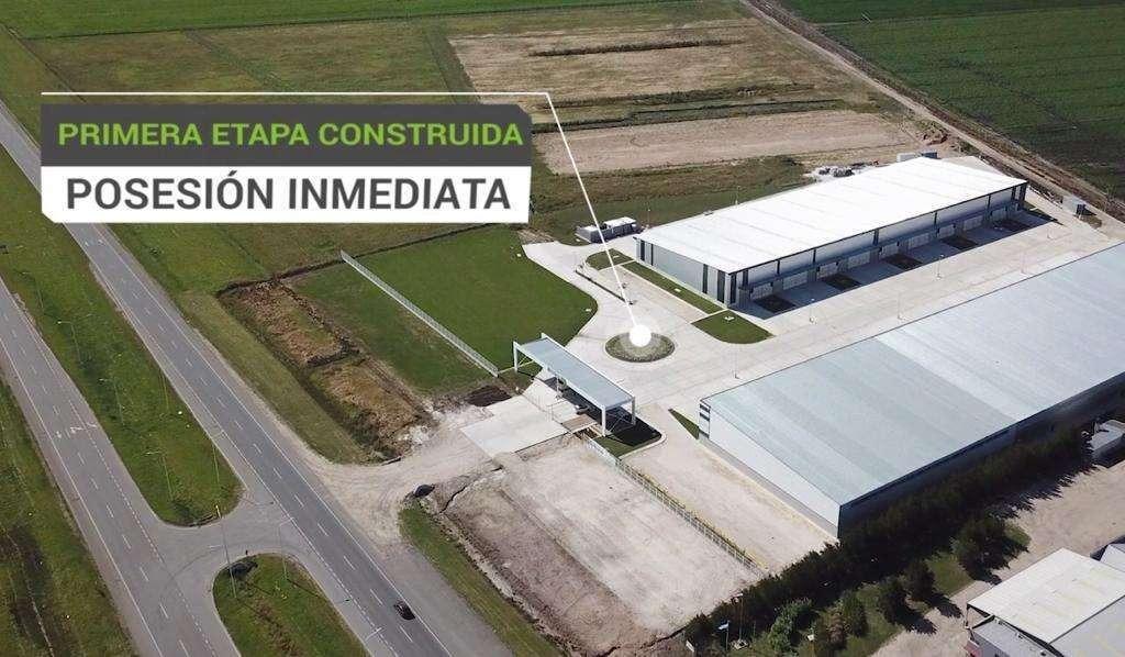 - polo 226 - parque logístico e industrial