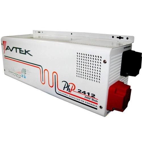* * power house ups avtek/must 5000w//24vdc/120v-230v