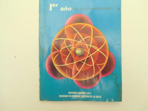 + prácticas de química de 1 año div.. (4ºaño) a. pérez poza