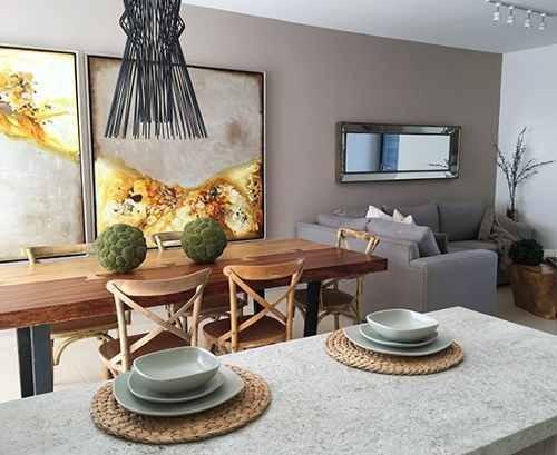 ¡¡ preciosa casa!! en venta modelo vidal ubicada en los naranjos el condado.