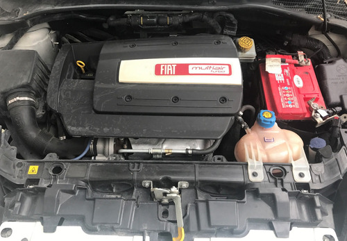 ¡ ¡ ¡ precioso fiat lounge coupé manual turbo 2013 ! ! !
