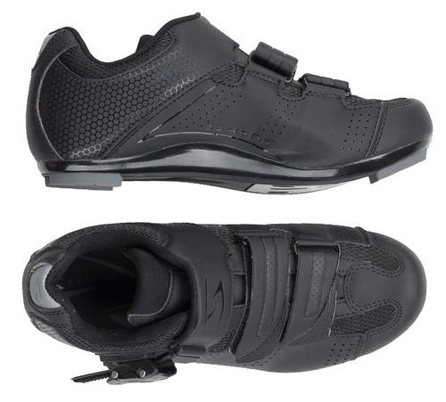[ promoção ] sapatilha feminina speed / road serfas 36