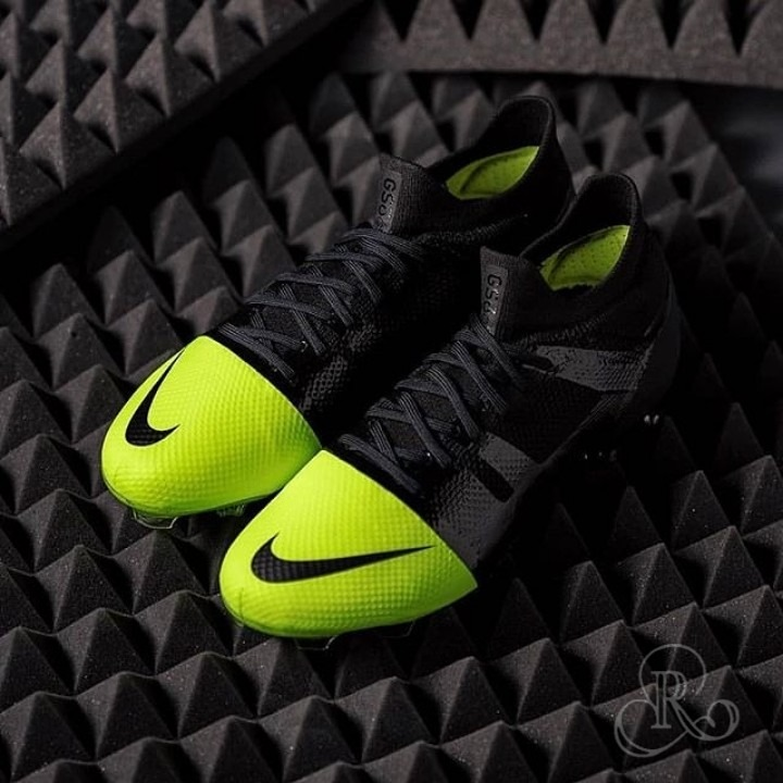 finest selection 6e1fb 5df57 *+*pupos Mercurial Superfly / Nike Green Speed Gs 360 *+*
