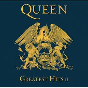 Queen - Greatest Hits Vol 2 [new Cd] Nuevo Sellado