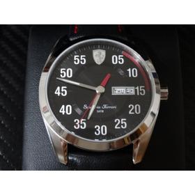 Relógio Scuderia Ferrari 5 Atm - Quartz