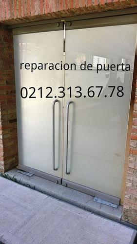 /, reparacion mantenimiento puertas vidrios instalacion