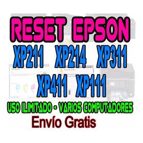 ++ Reset   Xp211 Xp214 Xp311 Xp411 Xp111 Varios Pcs ++