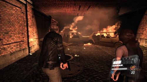 ..:: resident evil 6 ::.. para ps4 en start games