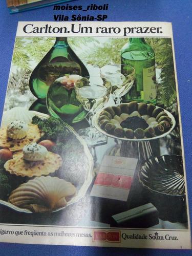 * revista 4 rodas janeiro1979 nº 222 teste puma chevette b8