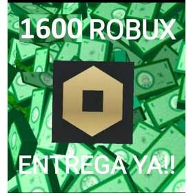 Robl0x  Rbx  1600 Saldo . $robux Robux.