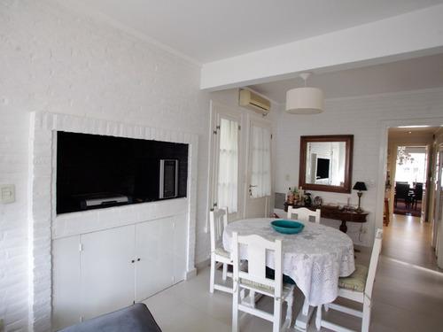 - san fernando - casas en barrio privado/country - venta