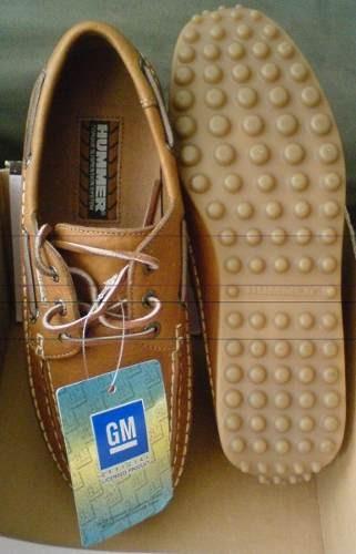 * sapato hummer nº 40 - novo! lindo! raridade! frete grátis