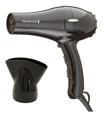¡ secador cabello remington ac2015 pearl estilo volumen !!
