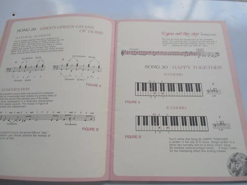 + segundo curso del aprendizaje lowrey's para órgano