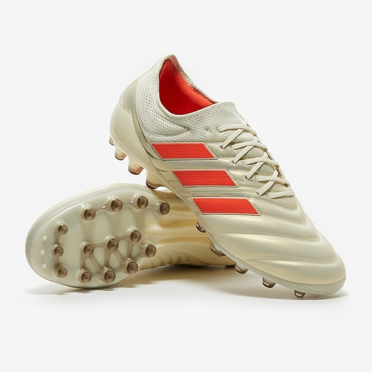 28142d12ceb54 Sin Stock !! Botines adidas Copa 19.1 Ag Multitaco -   10.600