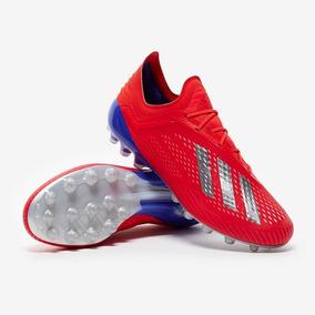 c999f2ac8 Botines adidas X 18.1 Ag Multitaco Speed Mesh ·   12.200. Envío gratis