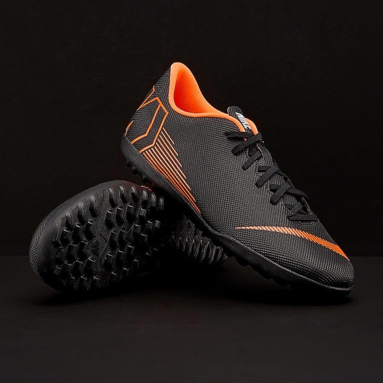 Sin Stock! Botines Futbol Nike Mercurial Vapor Sintetico -   3.200 ... e1c776a33af92
