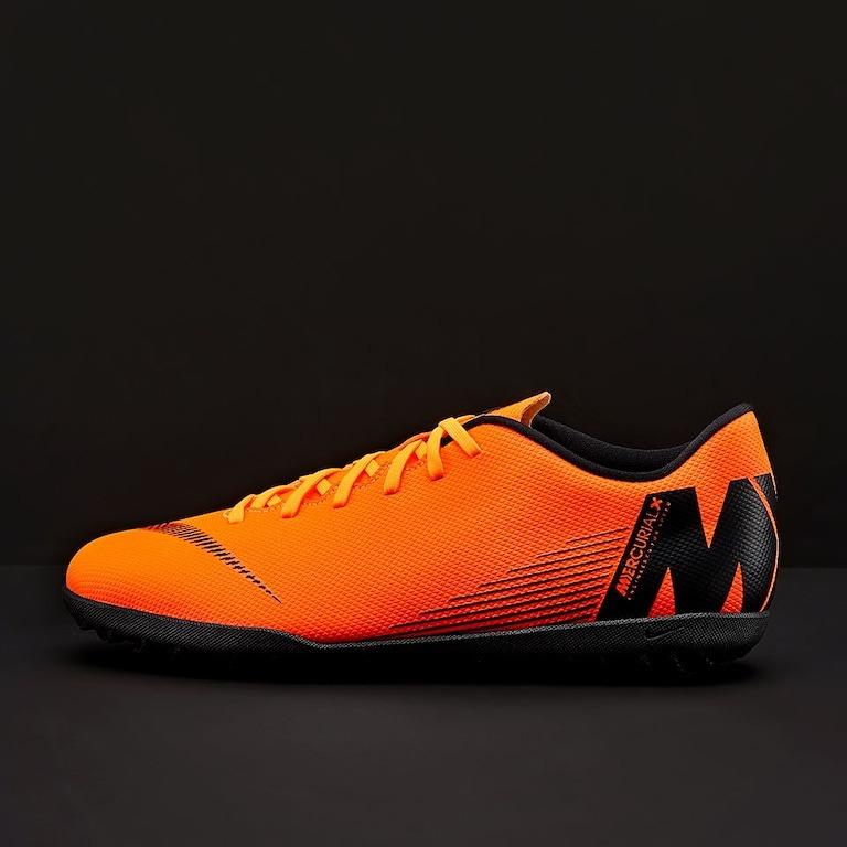 Sin Stock! Botines Futbol Nike Mercurial Vapor X Sintetico -   3.200 ... b7a6bd05aea51