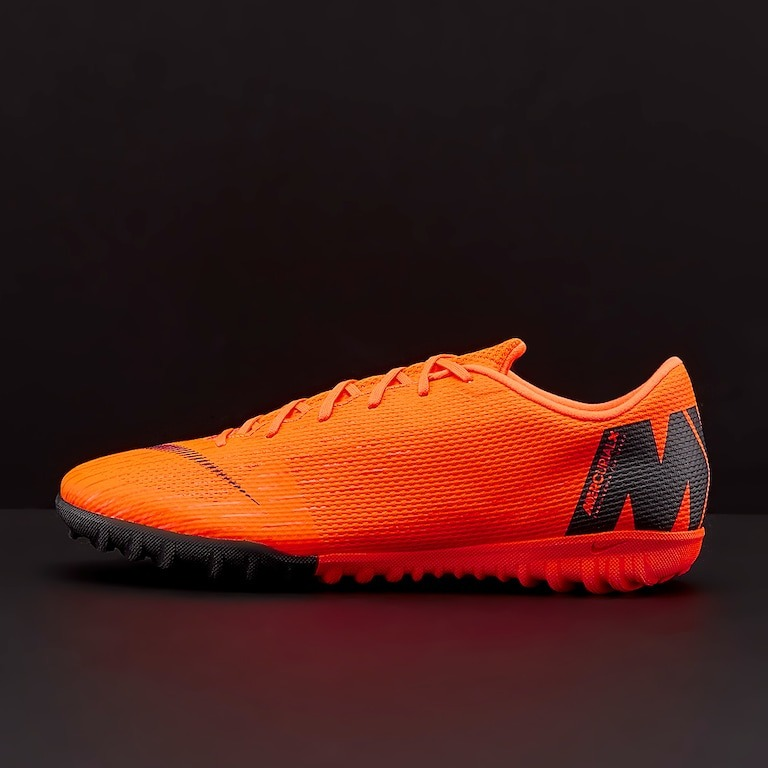 Sin Stock! Botines Futbol Nike Mercurial Vapor X Sintetico -   4.400 ... 6a2fed1fade42