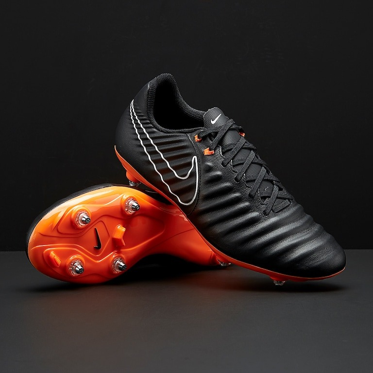 Sin Stock !! Botines Nike Tiempo Legend Vii Sg Black -   3.800 f0cadc3ccd157