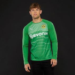 6f3a378e1 Camiseta Arquero Borussia Dortmund - Fútbol en Mercado Libre Argentina