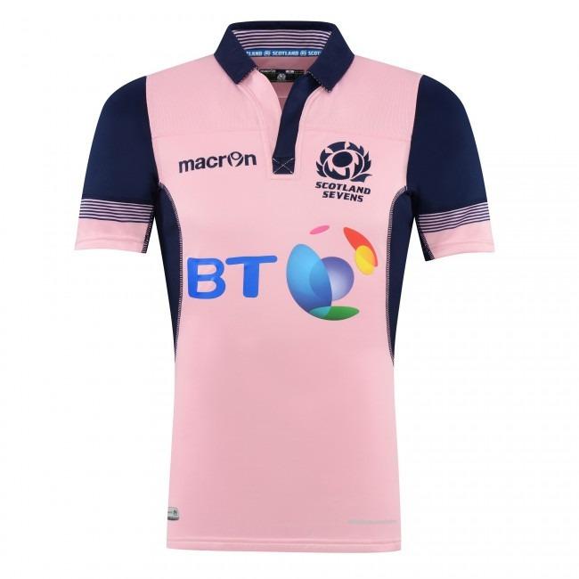 Rugby Sin 20172018 Escocia 00 500 Sevens 7s5 StockCamiseta XTiwOuZPk