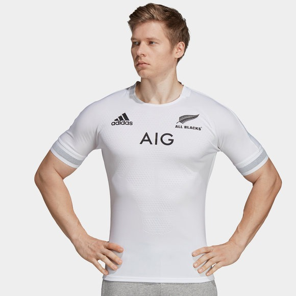 3425829564927 Sin Stock !! Camiseta Rugby All Blacks 2018 2019 adidas -   6.400
