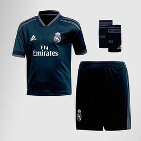d604de685 Conjunto Camisetas Pantalon Medias Futbol - Camisetas de Clubes ...