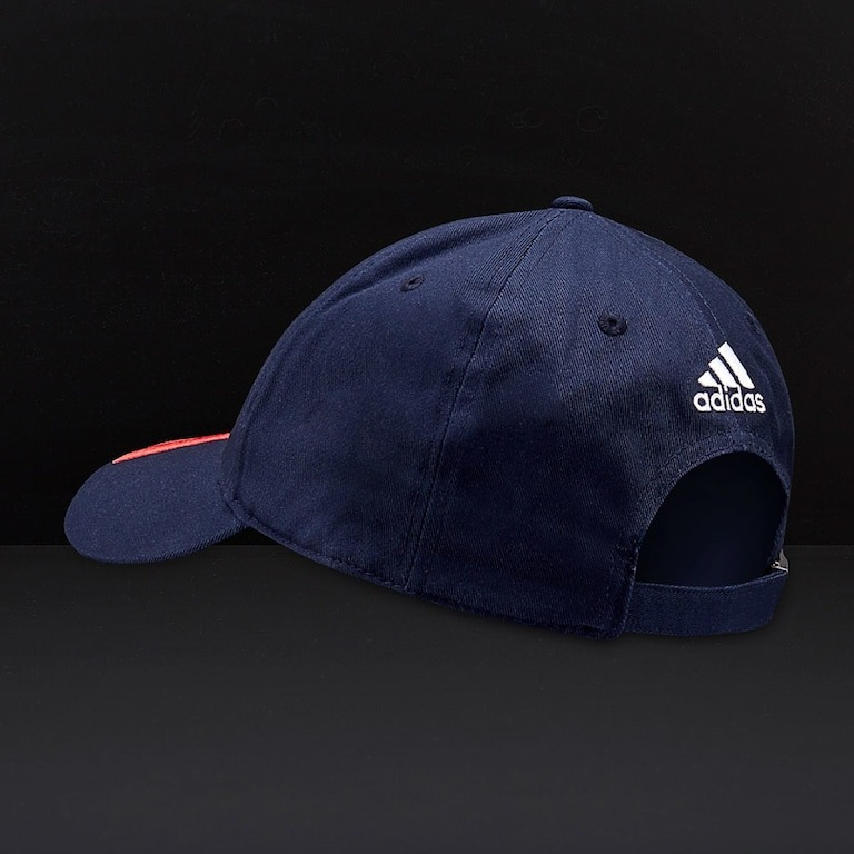 Sin Stock !! Gorra Francia Rugby adidas 2018 19 -   1.500 e83f676eace