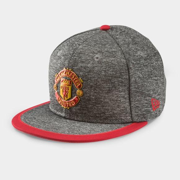 Sin Stock !! Gorra Manchester United New Era Snapback -   4.500 1ba263b4ed8