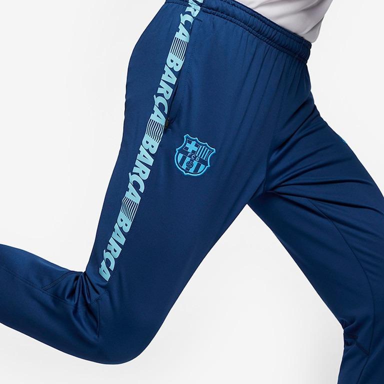 591159dbe4eb6 Sin Stock !! Pantalon Barcelona Dry Squad 2019 -   6.400