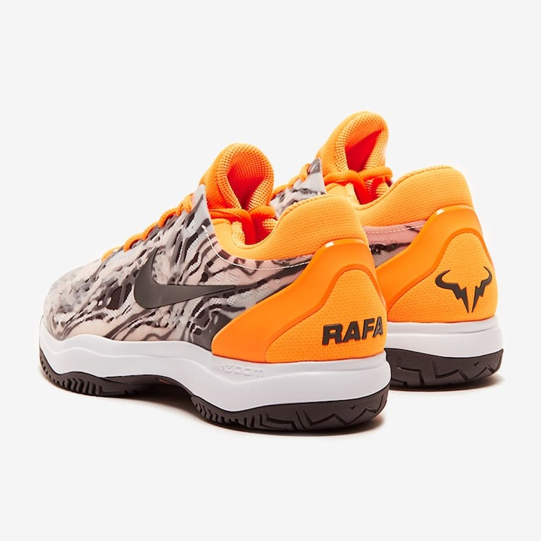 Detalles de Nike rafael nadal 2007 wimbledon zapatos 43 zapatillas de tenis rar Vintage ver título original