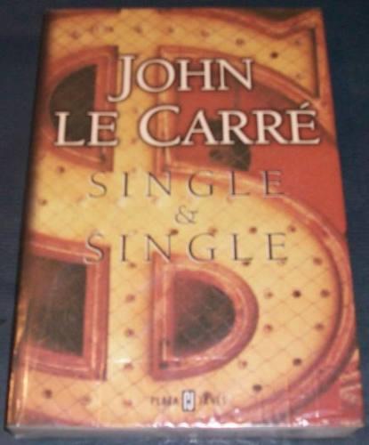 *** single & single *** - john le carré