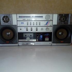 Sintoamplificador Radiograbador Jvc Pcr200w. No Hago Envíos