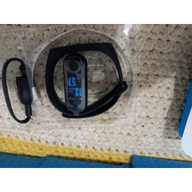 Smart Band Pulso Batimento Passômetro M3 Envio Rapido