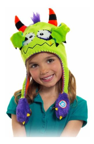 ¡ sombrero divertido gorro hat flipper monster monstruo !!