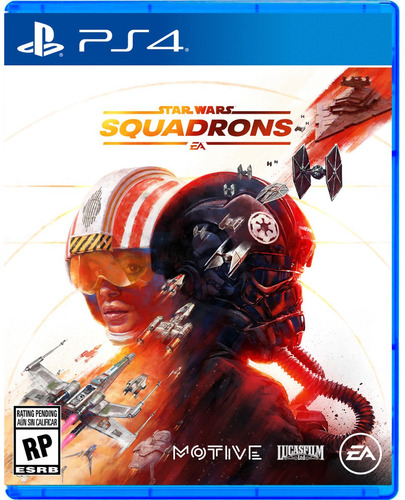 ..:: star wars squadrons ::.. ps4 en game center