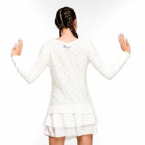 493cc603e49 Sweater Desigual - Vestuario y Calzado en Mercado Libre Chile