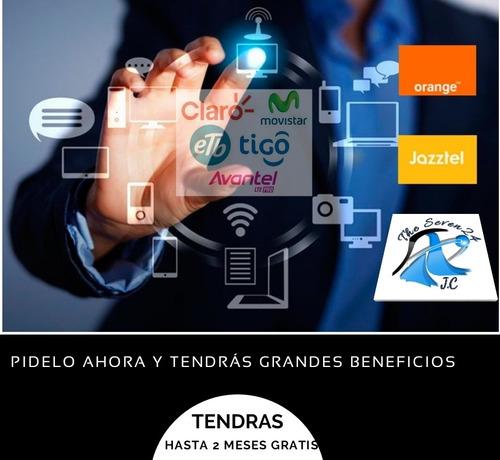 ¿ telecomunicaciones colombia the seven24