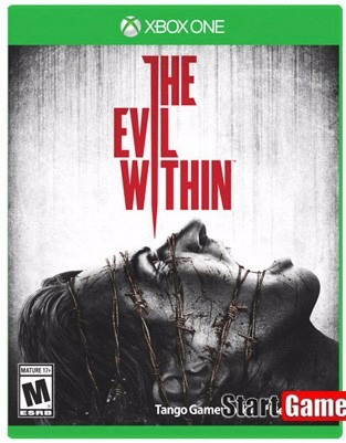 ...:: the evil within ::... para xbox one en start games