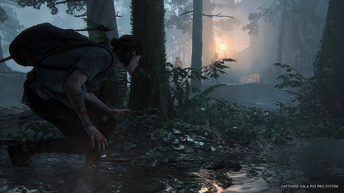 ..:: the last of us part ii ::.. playstation 4 en gamewow