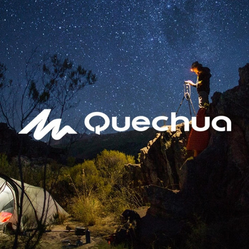 ® tomatodo quechua arpenaz 0.75 litros verde