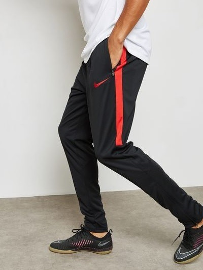 unico+ Pantalon Chupin Nike Dry Academy Negro rojo Smlxl -   1.999 ... 27adac8ec635d