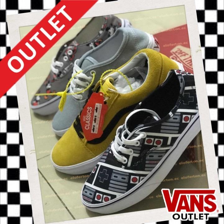 5bbbcf37a9d vans Originales / Old Skool - Authentic Precio Oferta*+* - U$S 56,99 ...