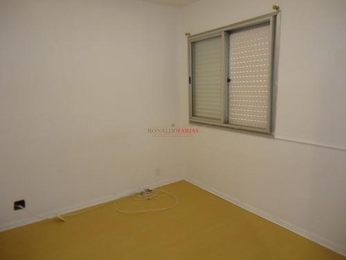 @ venda - apartamento 3 dormitórios - sendo 1 suite - lazer completo região jardim marajoara  - sz8866