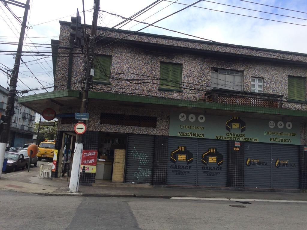 ## vendo esquina em bairro comercial já com inquilinos ##