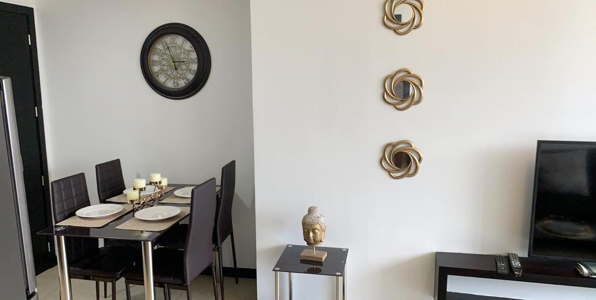 !! vendo  suite exclusiva, pto santa ana bellini 3, piso 17